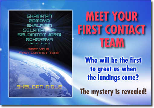 Meet Your First Contact Team