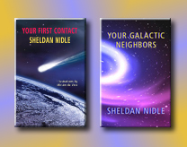 Your First Contact ~ Your Galactic Neighbors Books